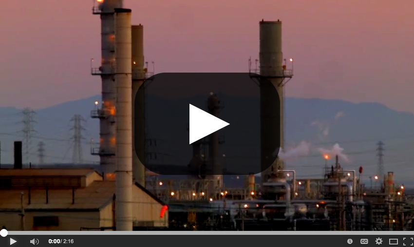 Oil and Gas Video